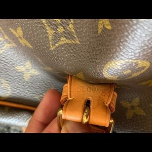 Louis Vuitton Bags - Lv briefcase